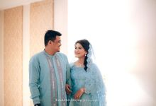 Bobby Kahiyang Wedding by Solo Baru Int. Tailor