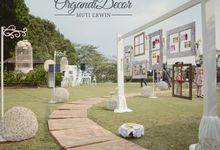 BUMI SANGKURIANG - RENDRI & RONI by Organdi Decor