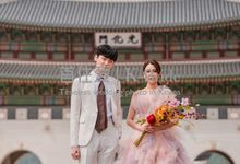 Romantic Drama by Seoul Wedding Tour cultural exchange Association