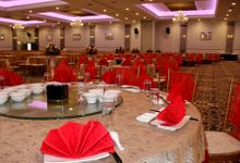 The Set-Up by Rajawali Grand Ballroom