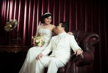 Prewedding of Novita & Ronny by Keya Bridal