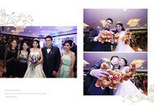 Jessica Gunardi by I Do Wedding Organizer