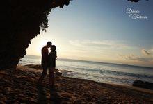 prewedding Dennis & Theresia by I Do Wedding Organizer