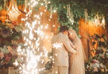 RUSTIC WEDDING CONCEPT by MAXENTERTAINMENT.ID