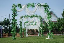 Wedding Siang Siti & Rifky by 150 Wedding Venue