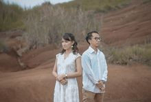 Prewedding Feby & Malak by Ruang Mimpi photowork