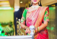 Indian wedding by Filmy Vivah