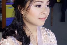 Graduation by Rac.mua