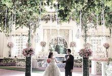 JWP Andrew & Stefanie by JWP Wedding