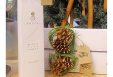 Special Christmas Edition 2017 50ml by succa
