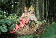 Prewedding Bali modification by Alenspicture