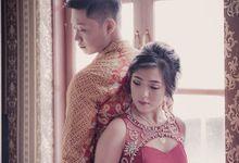 Untung & Mellisa Engagement by Everlasting Frame