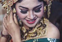 Prewedding Bali modification by Alenspicture