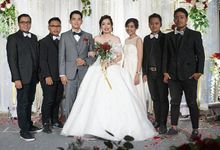 Hary & Meicy Wedding by Remember Music Entertainment