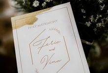 Print Custom Buku Tata Perayaan Perkawinan Katolik by Buku Liturgi Perkawinan