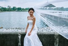 Maggie by Yue Qi Makeup Artistry