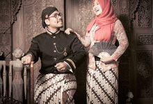 Pernikahan Kevin Dan Laras adat Jawa by ASASTA the wedding assistant