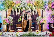 Liya & Andrew Wedding by RumahKita Productions