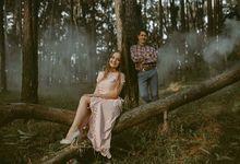 Post Wedding by Pradewadua Weds