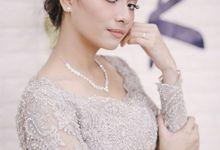 Engagement Adzana & Rizky by Chandira Wedding Organizer