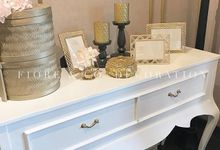 PASTEL-GLAM MINI GALLERY by FIORE & Co. Decoration