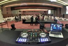 All My DJ Setups PART 6 by DJ in Penang, DJ Coollen