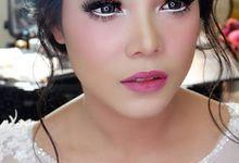 WeddingPackages By WINONA (Klien: Metha) by Winona Makeup & Bridal