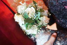Fajar & Shisilia Wedding by RumahKita Productions