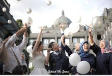 Syarah & Mahendra by Glows Wedding Planner