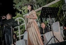 Samuel & Mutiara Wedding by Remember Music Entertainment