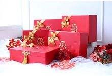 Tingjing of Henry & Leslie by Hampers By The Artisan - Engagement Hampers