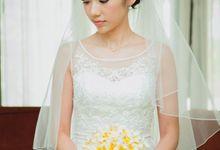 Angela & Cyrus Wedding by Bali Magical Photo