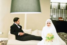 Wedding Wadud and Rathiqah by Opa Pakar Photography