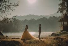 Leo & Candola Prewedding by Bernardo Pictura