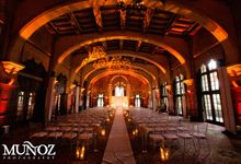Wedding in Miami by Bweddings Inc.