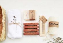 Wedding Souvenir by Keiko Wood Design
