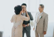 Ibnu & Michelle The Wedding by Bernardo Pictura