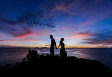 Travis and Jasmine Malapascua Destination shoot by Blinkboxphotos