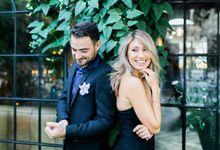 Danny and Anastacia by Blinkboxphotos