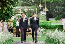 BETHILA & OBED by Raffles Hills Cibubur - On Green Garden Venue