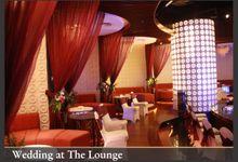 The Lounge by Le Grandeur Mangga Dua Hotel