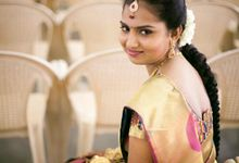 Picture Perfect Brides by Shibani Nelson by Anushka Salons