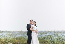 Pre-Wedding Shoot Edgar & Michelle by Michelle Alphonsa