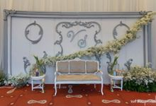 Double Tree By Hilton 2017 11 18 by White Pearl Decoration
