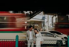 Pre-wedding Jeff & Monica by Fatahillah Ginting Photography