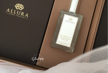 Allura Home Fabrics Corporate Gift by Silverjoy Gift