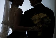 Wedding story of Richard & Cecilia by Video Art