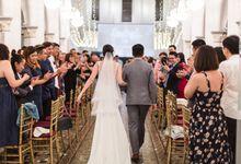 Randall & Estee Wedding by Klentography