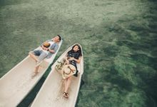 Yim Lee & Dessy from Bali to Maratua Journey by Vermount Photoworks