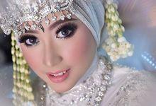 Ayu Nandar (CHANDIRA WEDDING PACKAGE) by Chandira Wedding Organizer